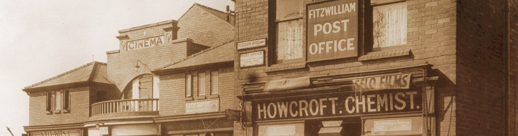 Howcroft post office and chemist