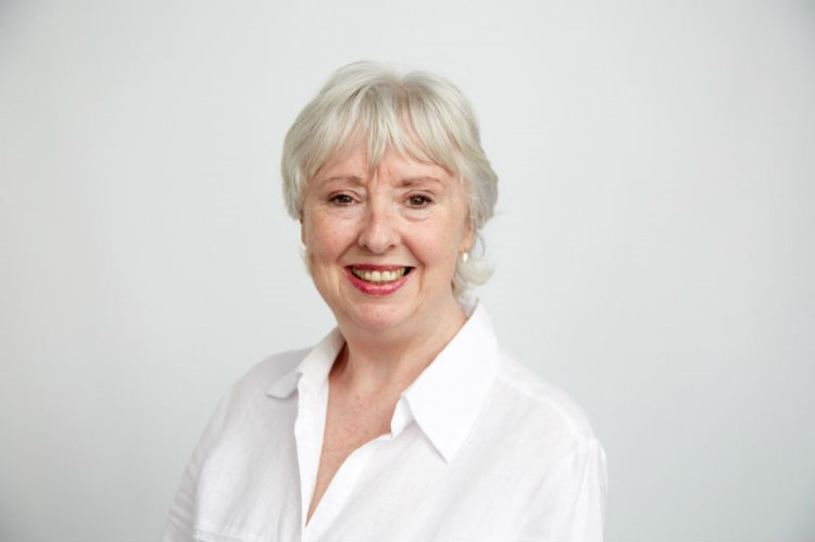 Jacquie Speight, Cabinet Member for Culture, Leisure and Sport