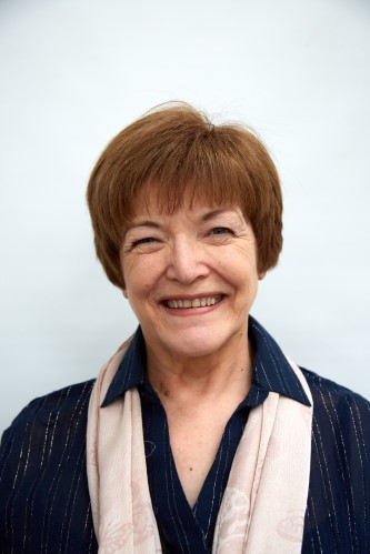 Cllr Margaret Isherwood