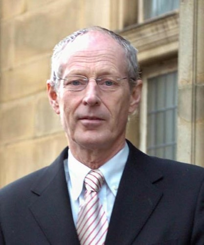 Cllr Peter Box CBE, Leader of Wakefield Council