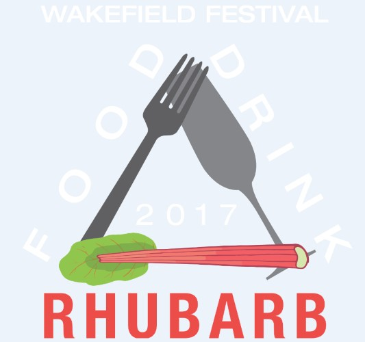 Wakefield Festival of Food, Drink and Rhubarb