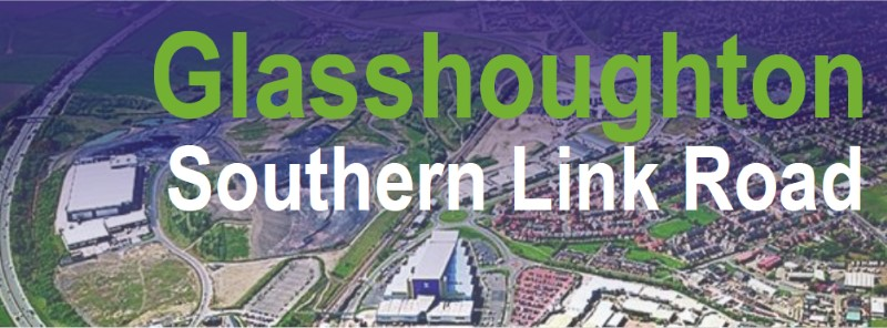Glasshoughton Southern Link Road