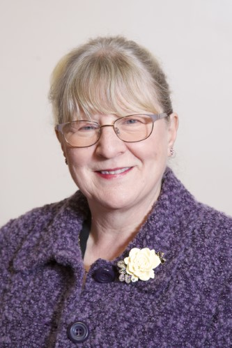 Cllr Maureen Cummings