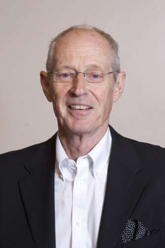 Cllr Peter Box CBE