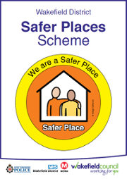 Safer Places scheme